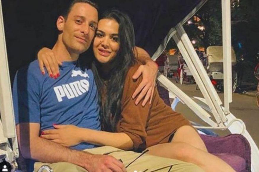 संजय दत्तच्या मुलीच्या बॉयफ्रेंडचं निधन, त्रिशाला दत्तने शेअर केली भावुक पोस्ट