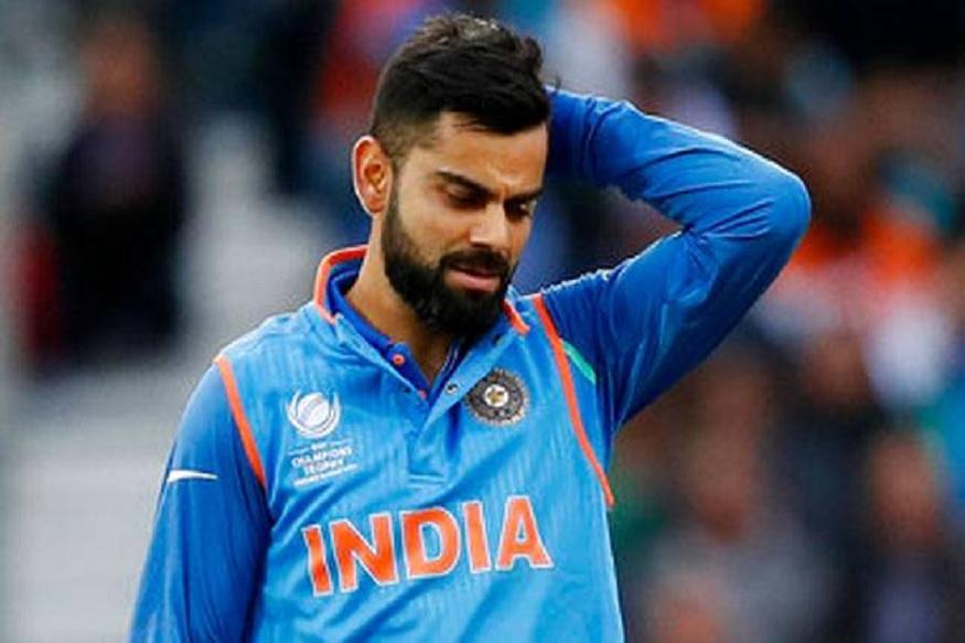 ICC T20 Ranking : रोहित-राहुलची झाली चांदी, तर कॅप्टन कोहलीला बसला शॉक