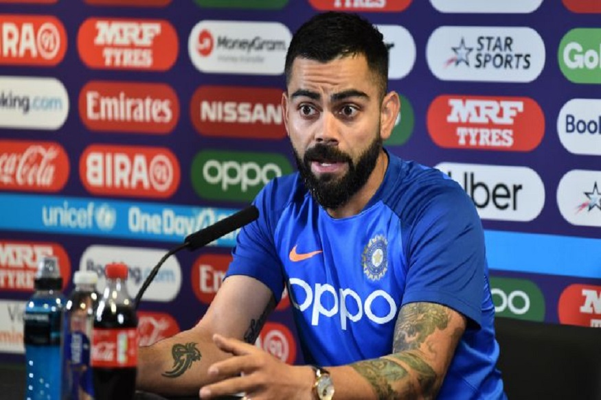 World Cup : IPLचा 'हा' नियम वर्ल्ड कपमध्ये का नाही? विराटचा ICCला सवाल