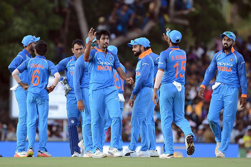 क्रिकेट चाहत्यांसाठी खुशखबर, Jioवर मोफत पाहू शकता India vs South Africa T20 सामना