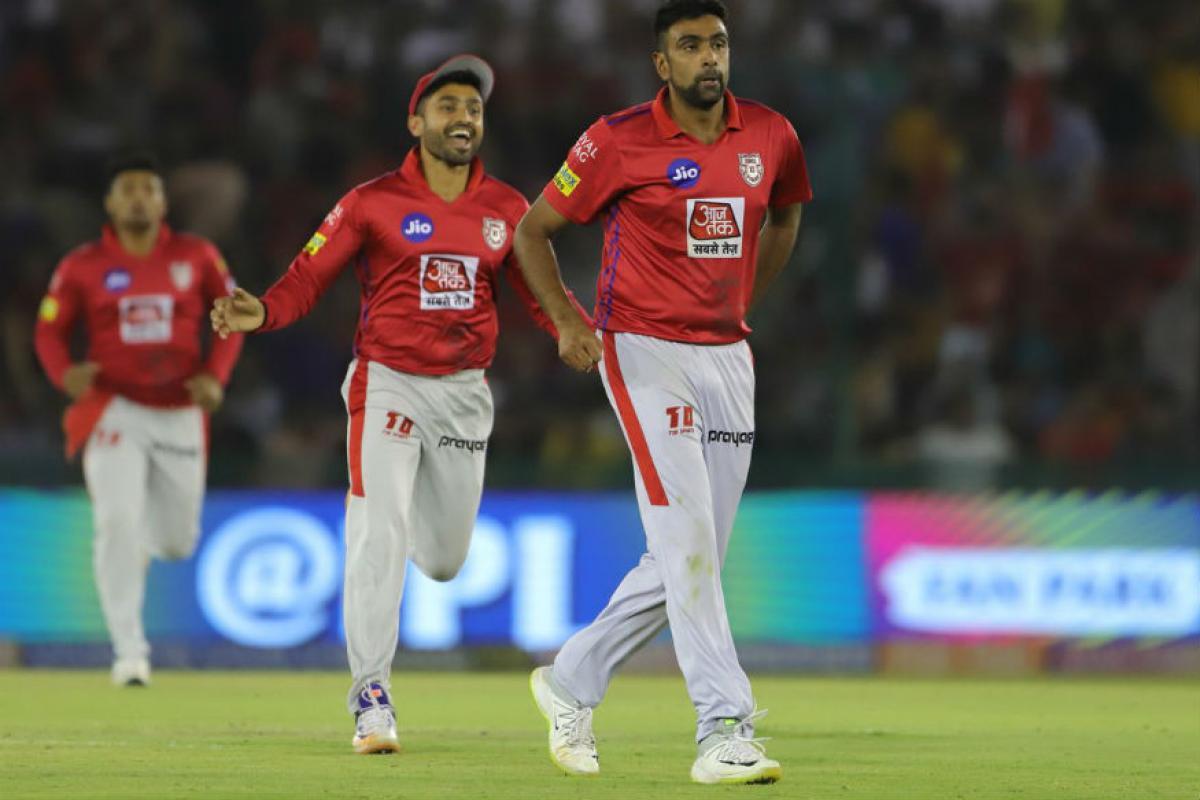 IPL 2020 : अश्विनला किंग्ज इलेव्हन पंजाब देणार डच्चू? 'या' खेळाडूकडे जाणार कर्णधारपद!