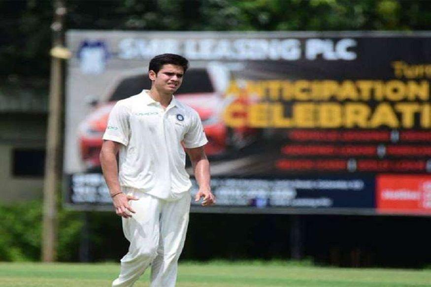 अर्जुन तेंडुलकर मुंबईकडून विदर्भात खेळणार क्रिकेट, 'या' स्पर्धेसाठी झाली निवड