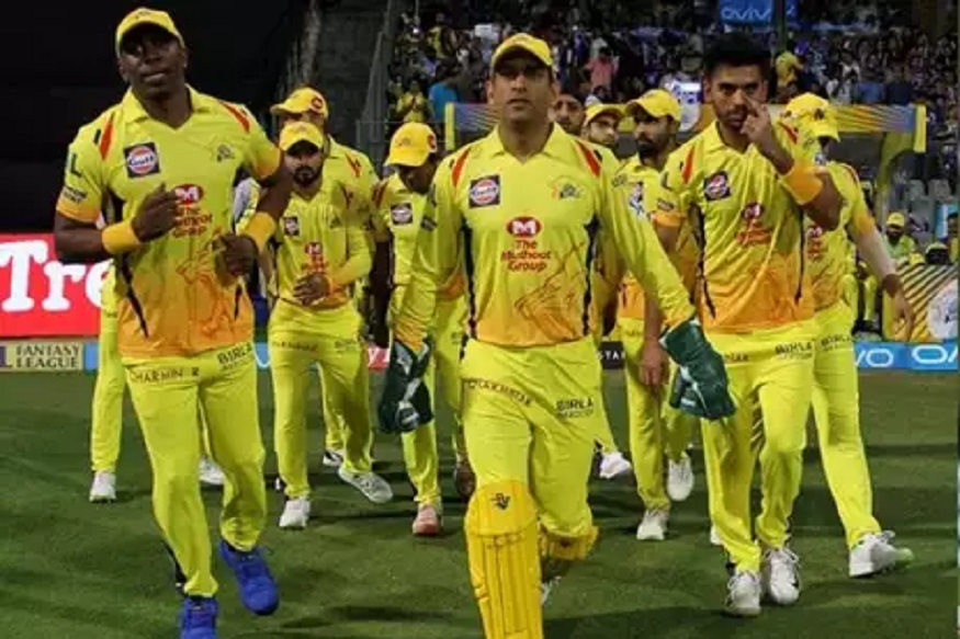IPL 2020 : धोनीच्या चेन्नई सुपरकिंग्जनं घेतला मोठा निर्णय, 'या' 3 स्टार खेळाडूंना दिला डच्चू