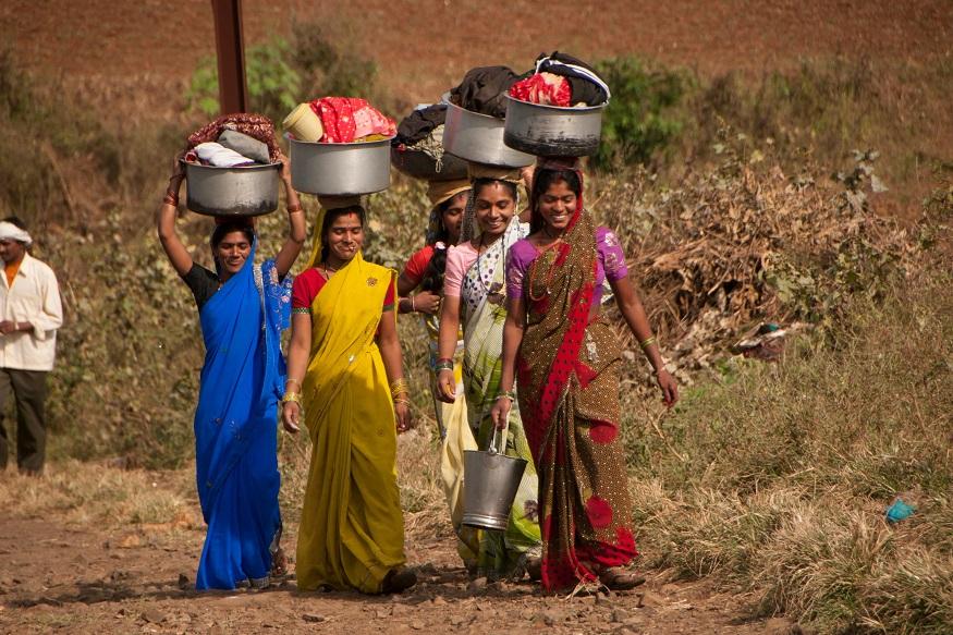 Mission Paani : सावध व्हा, पुढच्या 30 वर्षात संपणार या राज्यांमधलं पाणी?