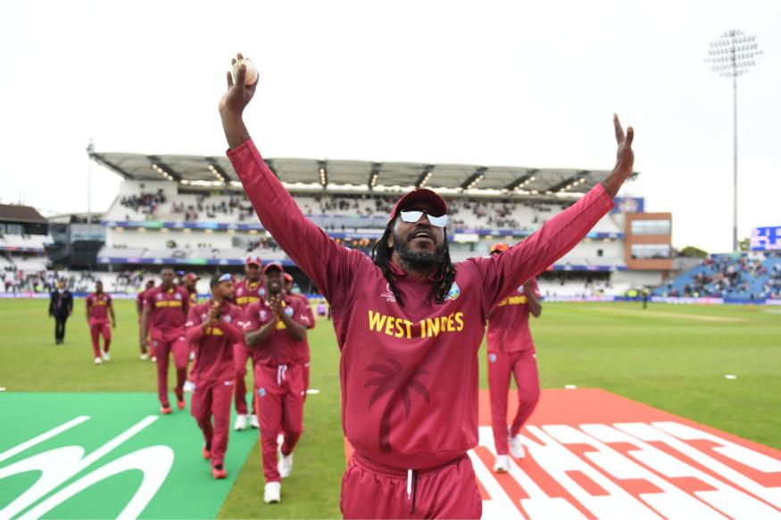 India vs West Indies : युनिवर्सल बॉसचे 'हे' दहा रेकॉर्ड्स तुम्हाला माहित आहेत का?