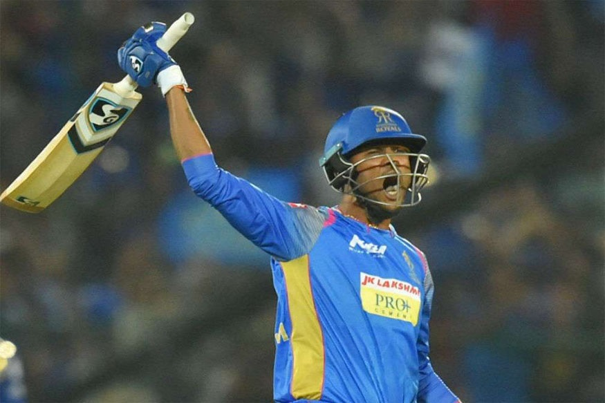 अष्टपैलू भारतीय क्रिकेटपटू म्हणतो, मला गर्लफ्रेंडची स्माईल आवडते