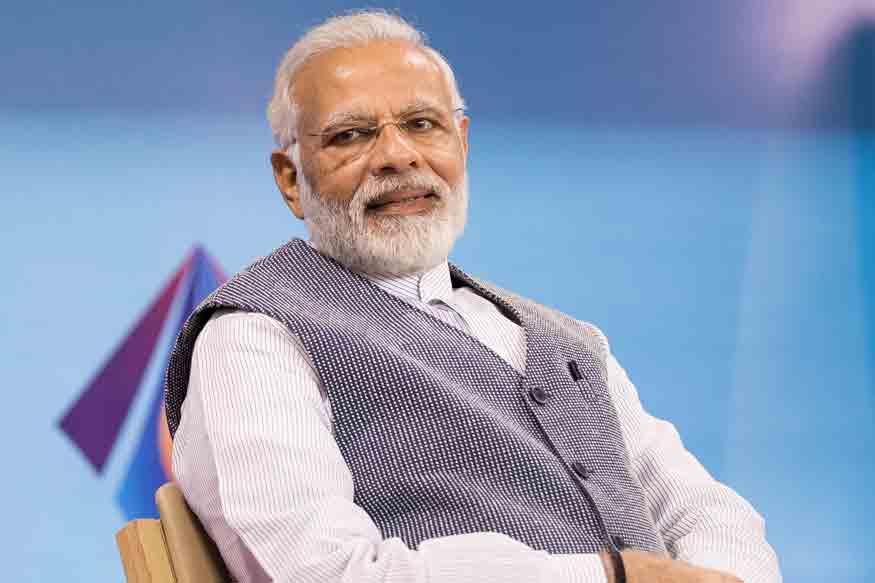 पंतप्रधान नरेंद्र मोदींचा 69वा वाढदिवस, असा आहे त्यांचा संपूर्ण दिवसाचा प्लान