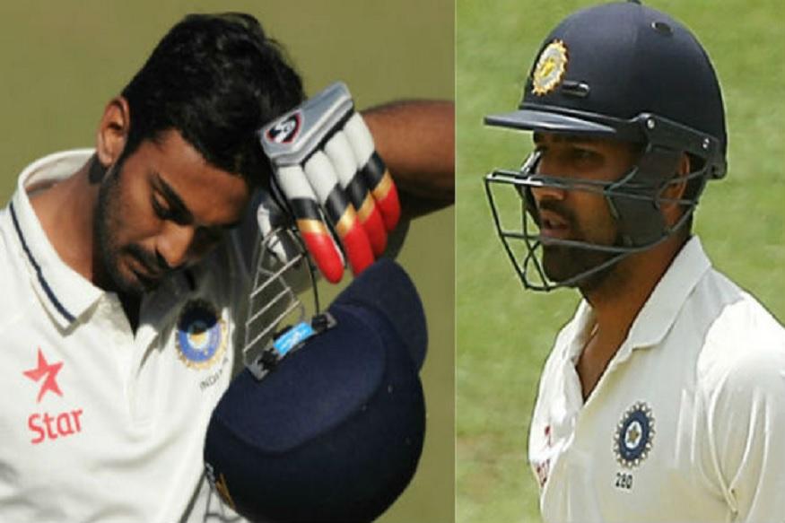 India vs West Indies : फ्लॉप राहुल चालतो मग रोहित का नाही? चाहत्यांचा विराटवर संताप