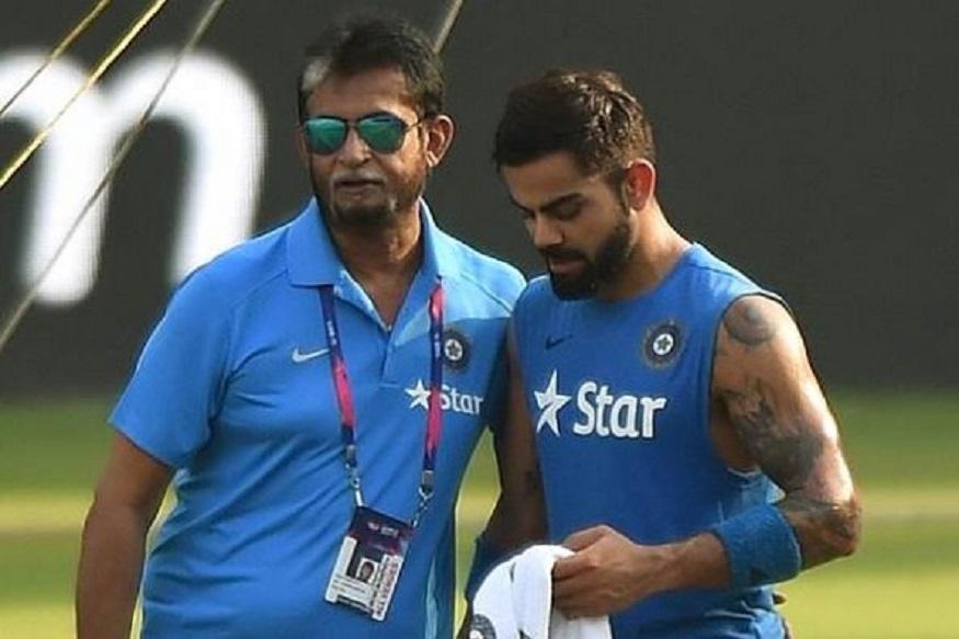 भारताच्या माजी क्रिकेटपटूचं सोशल मीडियावर बनावट खातं, पोलिसांत तक्रार दाखल