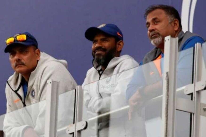 मोदी सरकारचं नाही ऐकणं टीम इंडियाच्या मॅनेजरला पडणार भारी, मिळणार शिक्षा!