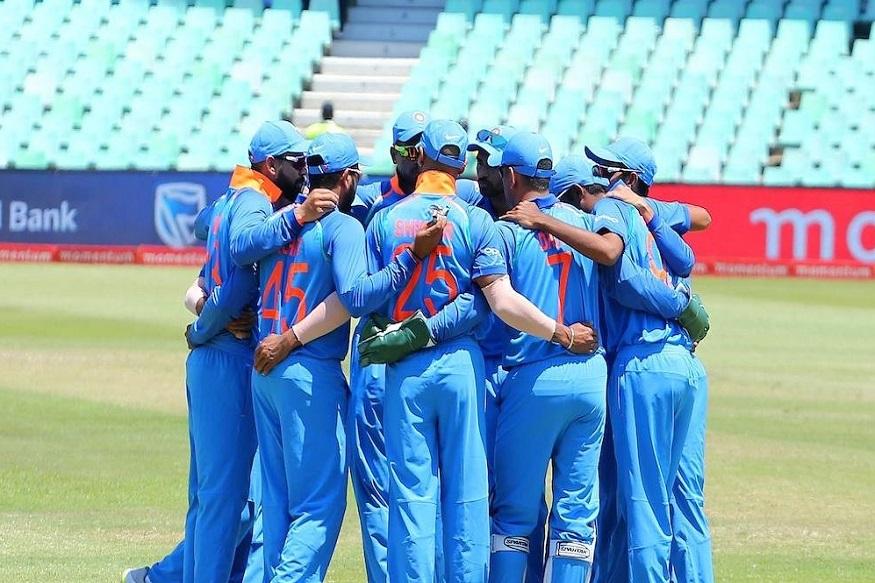 India vs South Africa : आफ्रिका दौऱ्यासाठी 6 दिवसआधीच झाली टीम इंडियाची निवड! 'हे' आहे कारण