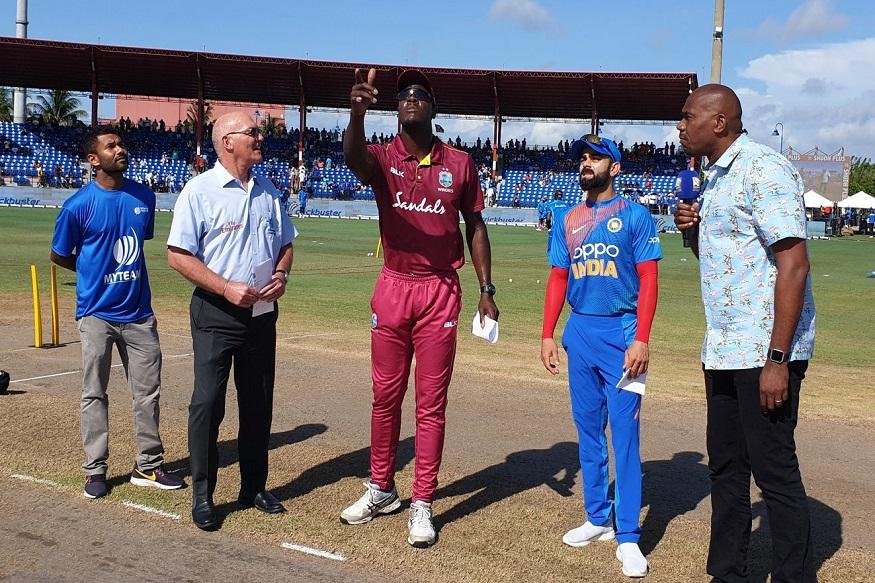 IND vs WI 3rd ODI : विराटसेना एकदिवसीय मालिकाही जिंकणार? 'या' चॅनलवर पाहू शकता लाईव्ह मॅच