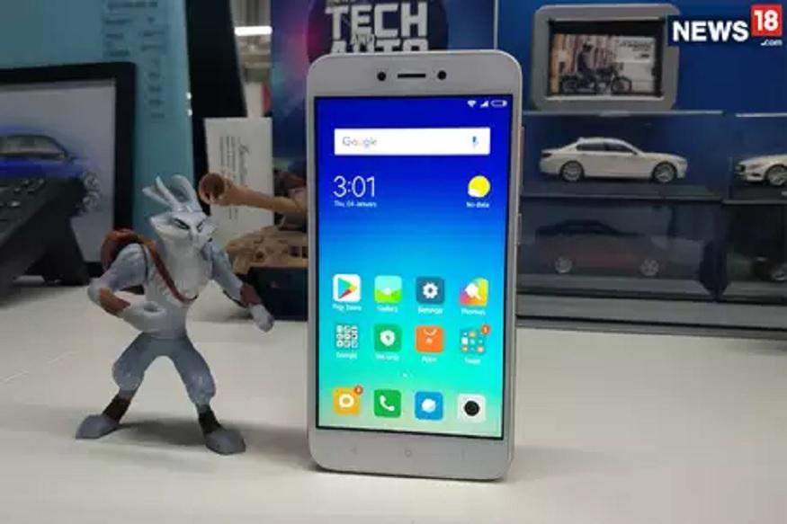 Xiaomi लॉन्च करणार 100 मेगापिक्सल कॅमेऱ्याचा फोन
