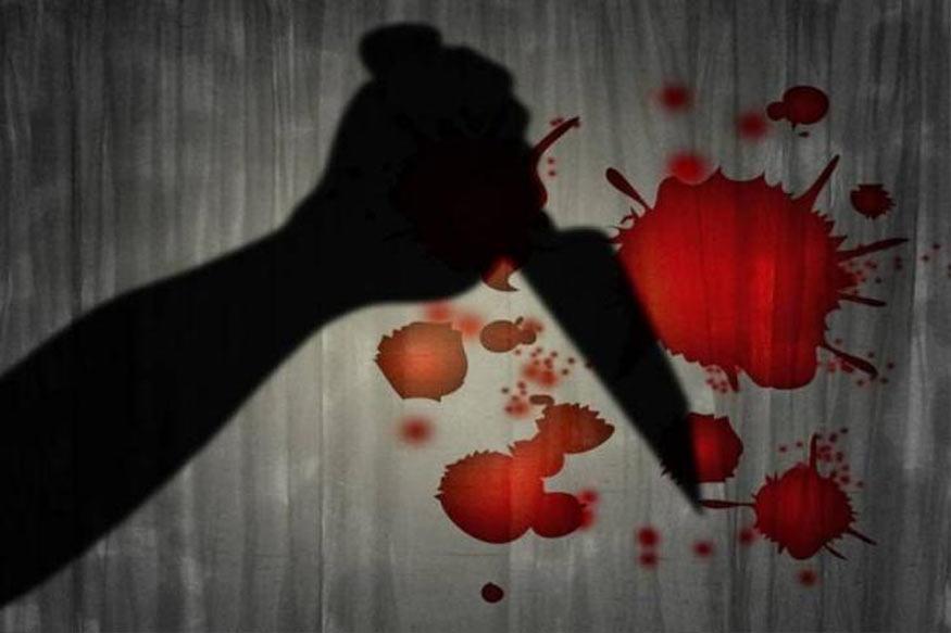 क्षुल्लक कारणावरून झाली बाचाबाची... औरंगाबादमध्ये एका कुटुंबातील तिघांचा खून