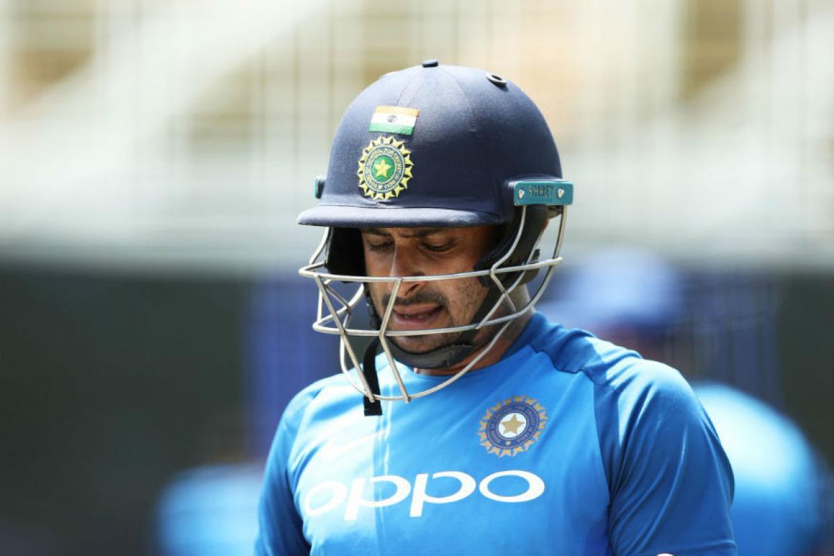 निवृत्तीच्या निर्णयातून U-टर्न घेणारा अंबाती रायडु झाला कर्णधार, टीम इंडियात मिळणार जागा?