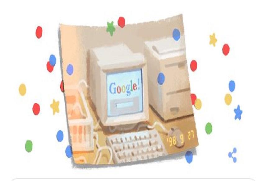 Google's 21st Birthday: गुगलच्या 21व्या वाढदिवसानिमित्तानं जाणून घ्या 'या' खास गोष्टी