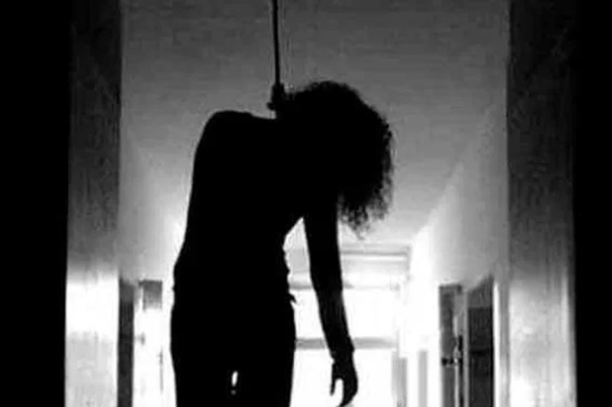 पतीचे होते अनैतिक संबंध.. नागपुरात विवाहितेची आत्महत्या