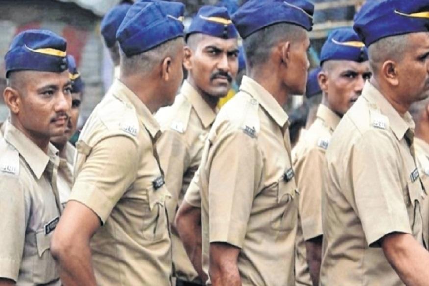 महाराष्ट्र पोलीस दलात मोठी व्हेकन्सी, मुंबईत जास्त जागा, 'अशी' होईल निवड