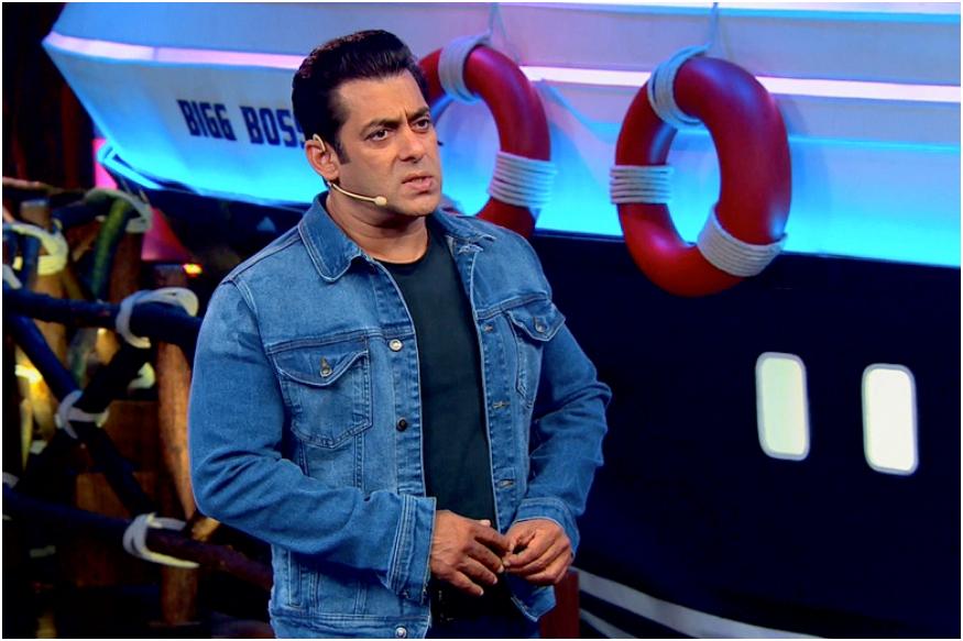Bigg Boss 13 :  सलमान खान बिग बॉस म्हणून झळकण्याचे किती कोटी घेतो ऐकून व्हाल थक्क!