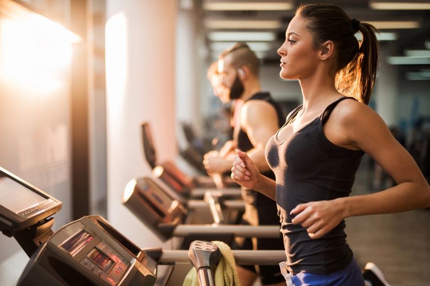 व्यायाम करायचा कंटाळा येतो तर अशी करा सुरुवात, तुम्हालाही आवडेल जिम!