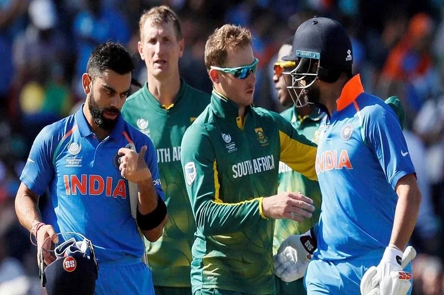 India vs South Africa : आज तुटणार सर्वात मोठा रेकॉर्ड, 4 वर्षांनंतर भारताला सूड घेण्याची संधी!