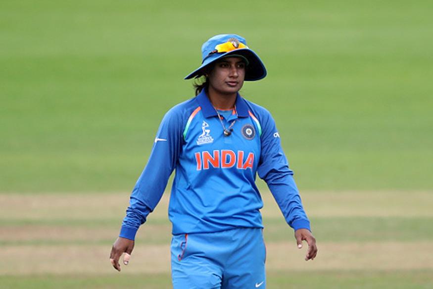 Mitali Raj Retirement : मितालीची टी-20 क्रिकेटमधून निवृत्ती, एका स्वप्नपूर्तीसाठी घेतला निर्णय