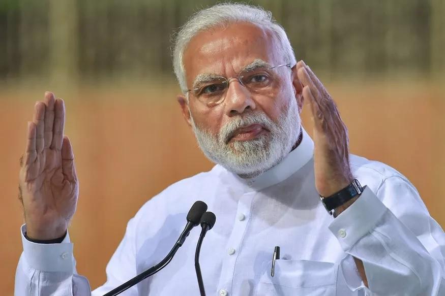 अनस्टॉपेबल मोदी : पंतप्रधानांनी सलग काम करण्याचं केलं नवं रेकॉर्ड