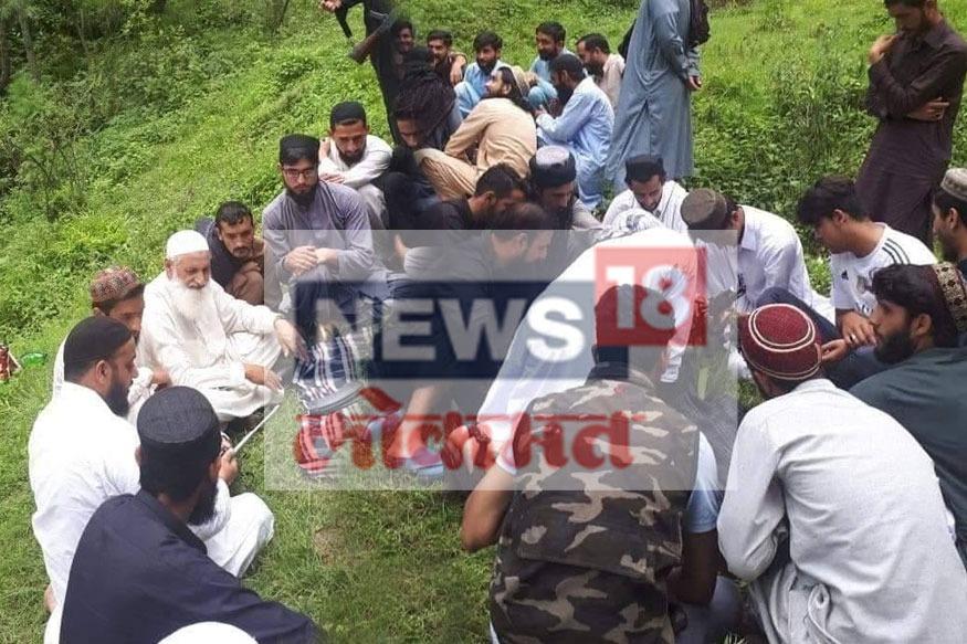 या EXCLUSIVE फोटोंमधून उघड होतेय पाकिस्तानची चाल; अशी करतायत नव्या हल्ल्याची तयारी