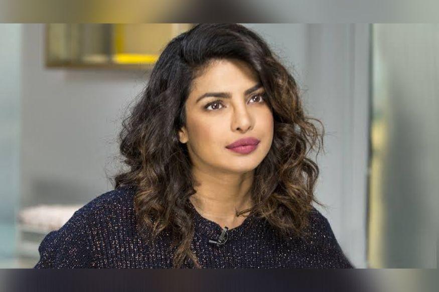 अमेरिकन महिलेनं केला प्रियांका चोप्राचा अपमान, सोशल मीडियावर VIDEO VIRAL