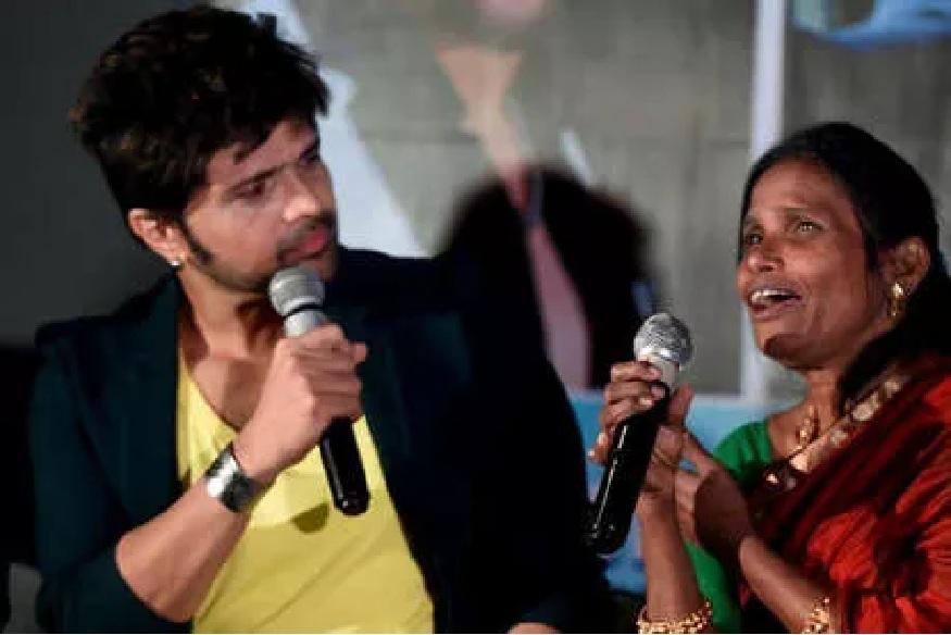 रानू मंडल यांच्या दुसऱ्या गाण्याचा रिलीजपूर्वी सोशल मीडियावर 'जाळ अन् धुरळा'