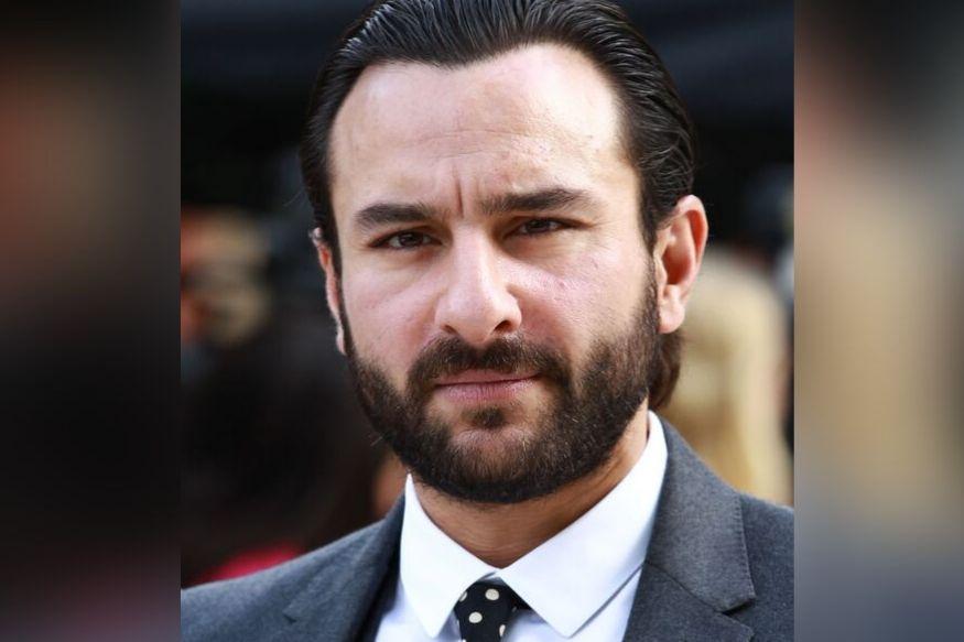 ...आणि सैफ अली खान चक्क स्वतःच्याच घरचा पत्ता विसरला!