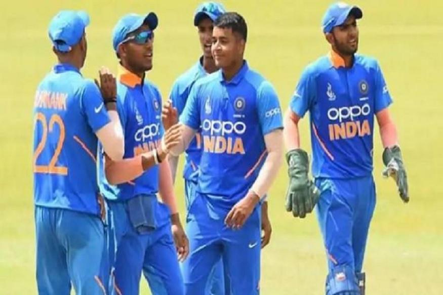Under 19 Asia Cup : नवे आहेत पण छावे आहेत! पुन्हा एकदा भारत झाला आशियाई चॅम्पियन