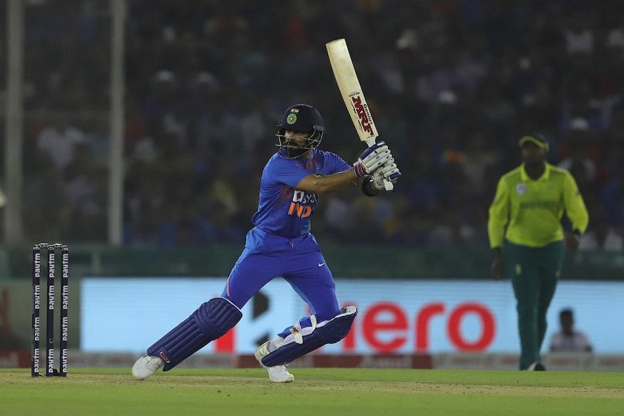 India vs South Africa : विराटसेना सुसाट! कॅप्टन कोहलीच्या शानदार खेळीने 7 विकेटनं जिंकला सामना