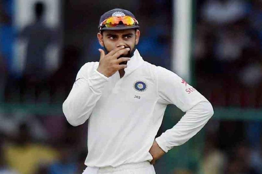 टीम इंडियाला मोठा धक्का, दुखापतीमुळं भारताचा हुकमी एक्का कसोटी संघातून बाहेर