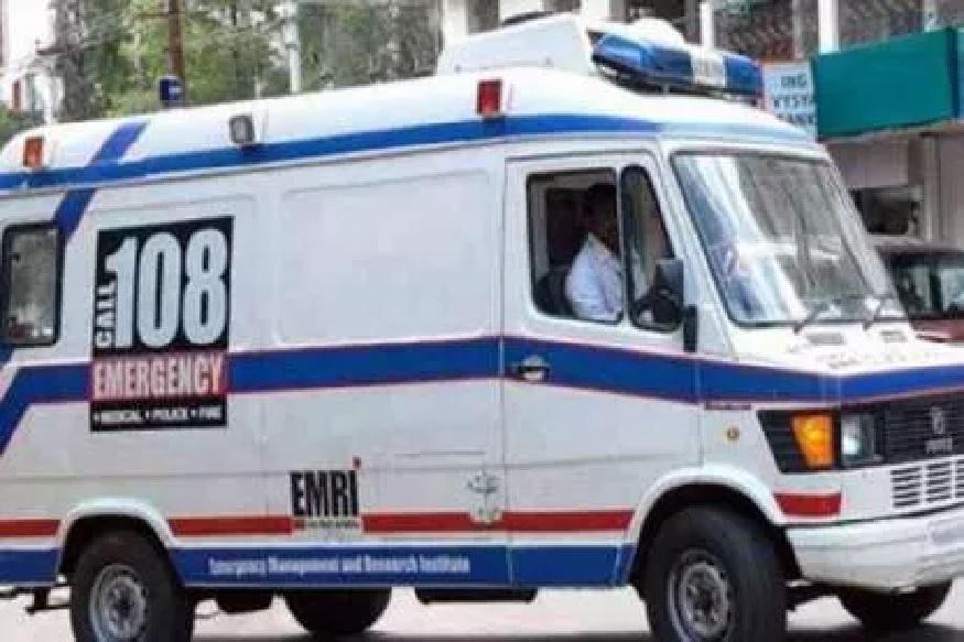 Ambulance उशिरा पोहोचल्याने मुख्यमंत्र्यांच्याच भावाचा झाला मृत्यू
