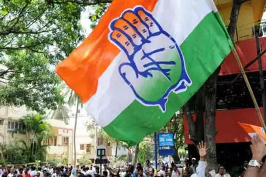 निवडणुकीला 10 दिवस असताना काँग्रेसला मोठा धक्का, या दिग्गजांनी धरला भाजपचा हात!