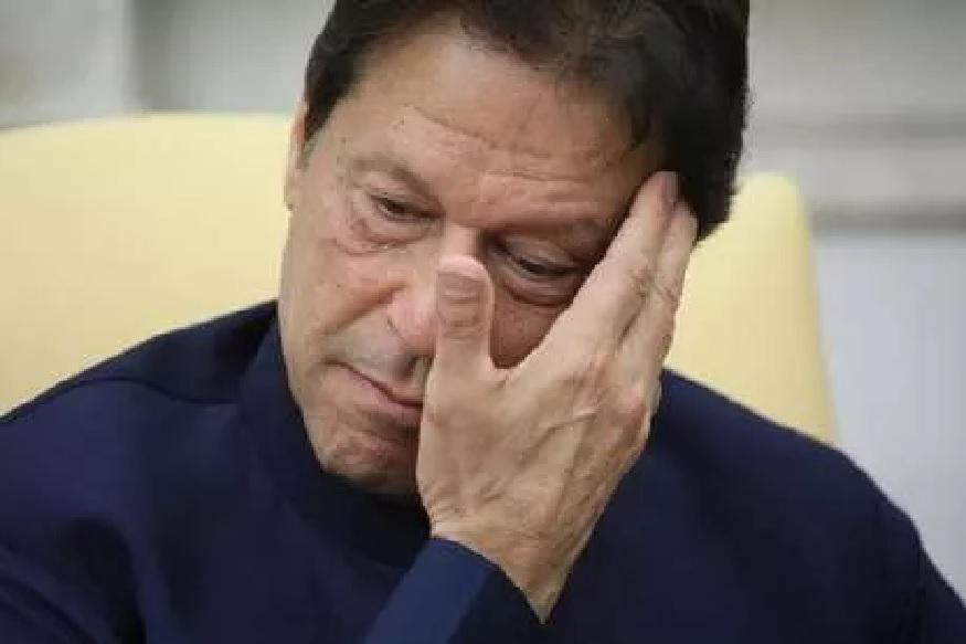 पाकिस्तानच्या राजकारणात होणार मोठा बदल; PM इम्रान खान यांच्यासाठी धोक्याची घंटा!