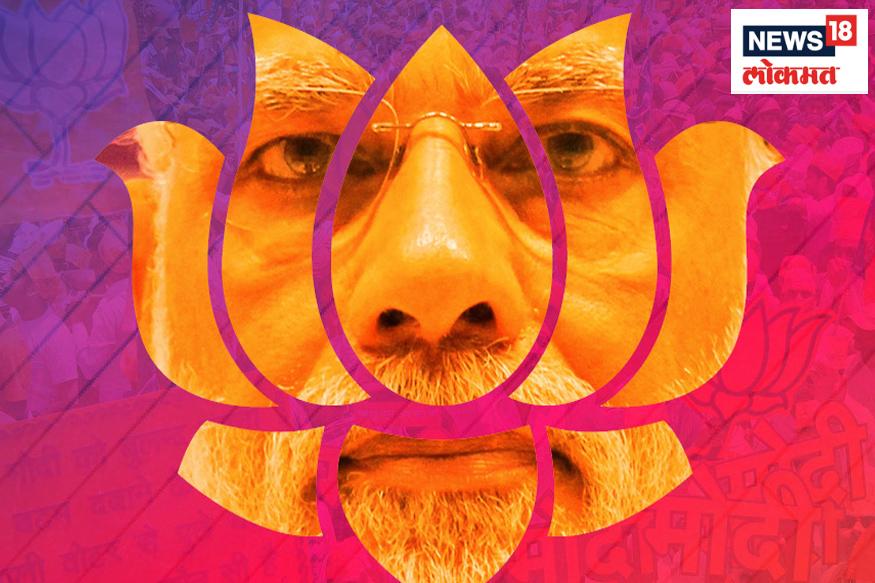Exit Poll 2019: उत्तर महाराष्ट्रात 'कमळ' फुलणार की 'आघाडी'चा सुपडा साफ होणार