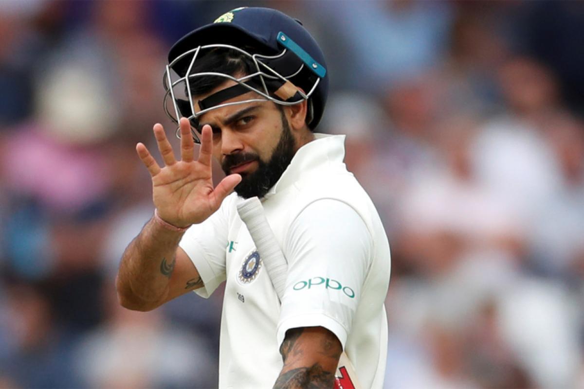 India vs South Africa : कोहलीचा 'विराट' विक्रम! सचिन तेंडुलकर आणि धोनीलाही टाकले मागे