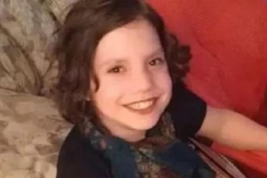 8 वर्षांच्या मुलीला घेतलं दत्तक पण ती निघाली 30 वर्षांची,आईवडिलांचा करणार होती खून