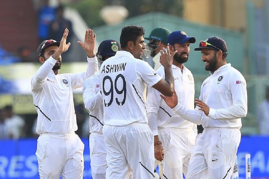 IND Vs SA 1st Test : टीम इंडियाची शानदार कामगिरी, दक्षिण आफ्रिकेवर दणदणीत विजय