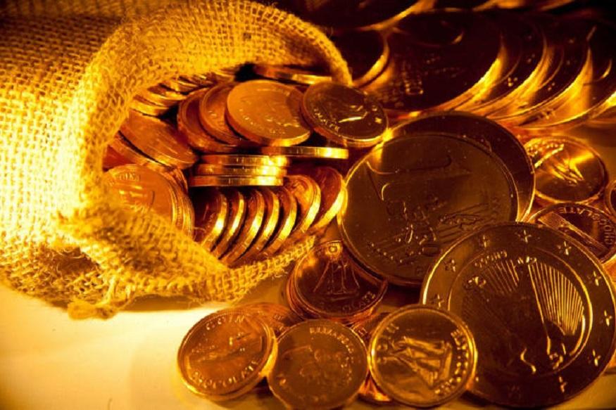 विजया दशमीच्या मुहूर्तावर सोन्याचा भाव वाढला; गेल्या दहा वर्षांतला सर्वांत महागडा दसरा