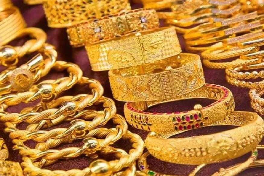 सोनं आणि चांदीच्या दरात वाढ, हे आहेत आजचे दर