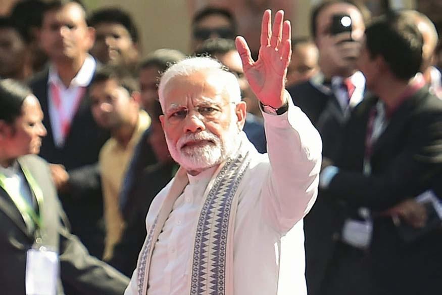 #GoBackModi : पाकिस्तानने रचला मोठा कट, न्यूज 18 ने केला खुलासा