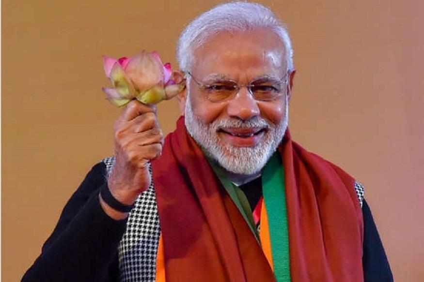 महाराष्ट्रात 'या' नेत्यासाठी पंतप्रधान मोदींची होणार पहिली सभा