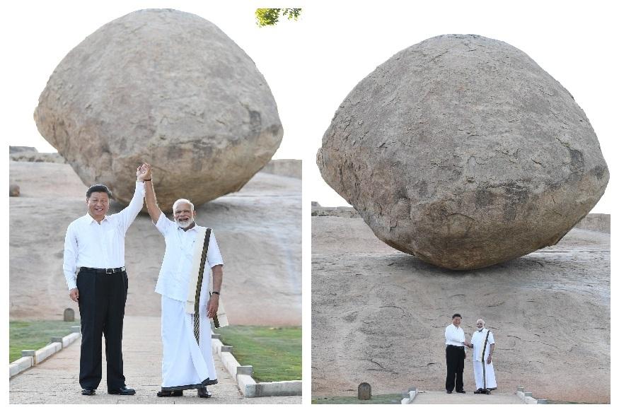 1,300 वर्षांपासून एकाच जागी आहे 'कृष्णा बटर बॉल', मोदींनी भेट दिलेल्या या स्थळाबद्दल तुम्हाला माहितीये का?