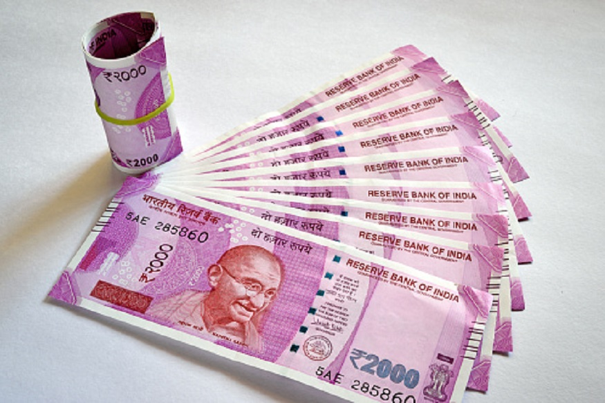 RBI चा मोठा निर्णय; ATMमधून नाही निघणार 2000 रुपयांची नोट, कारण...!