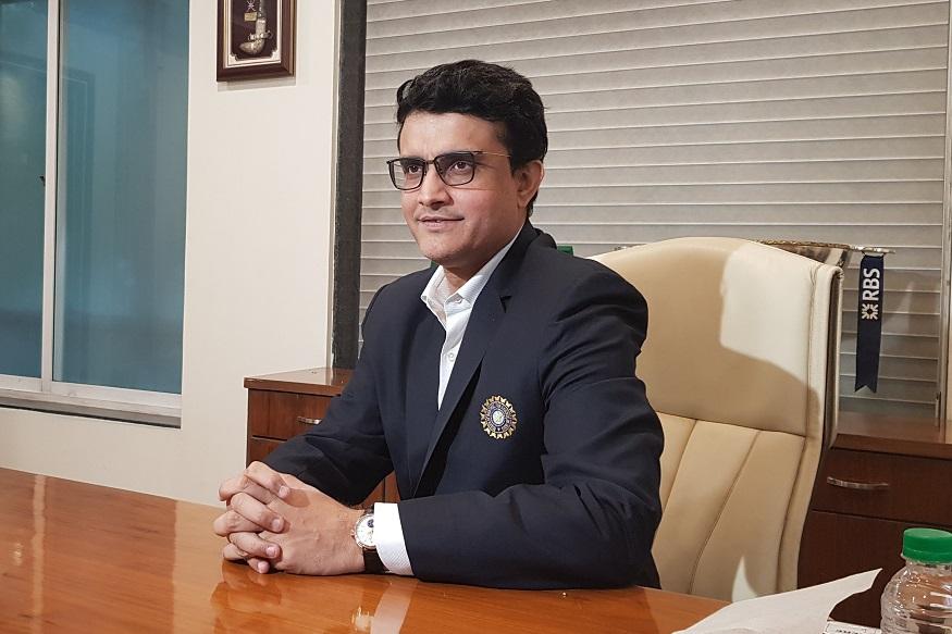 सौरव गांगुलीने घेतला क्रांतिकारी निर्णय: IPL मध्ये असतील 5 अंपायर!