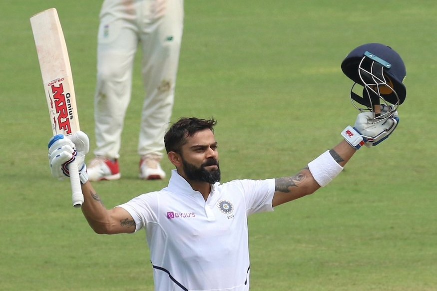 India vs South Africa : विराटचा डबल धमाका! द्विशतकासह अनोखा रेकॉर्ड करणारा पहिला भारतीय