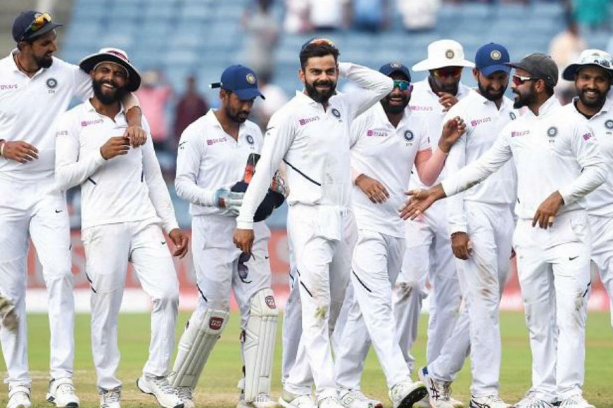 India vs Bangladesh : इंदूरमध्ये भारताचाच दबदबा! कॅप्टन कोहलीला अनोख्या विक्रमाची संधी